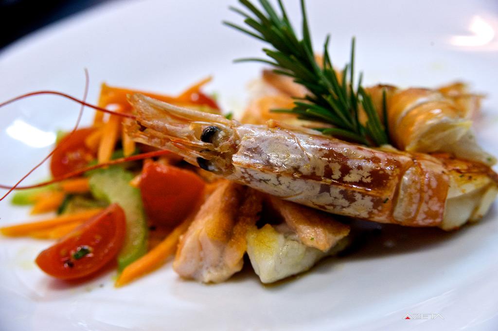 Colasanti catering cucina - Corsi cucina roma gambero rosso ...